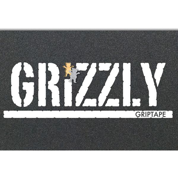 GRZ GRIP STAMP BEAR CUT SHEET - Click to enlarge
