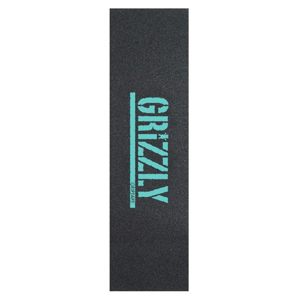 GRZ GRIP STAMP D BLUE SHEET