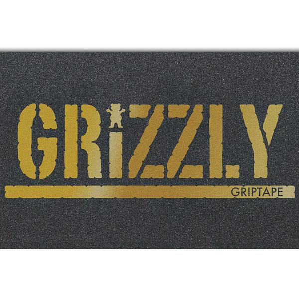GRZ GRIP STAMP GOLD SHEET - Click to enlarge