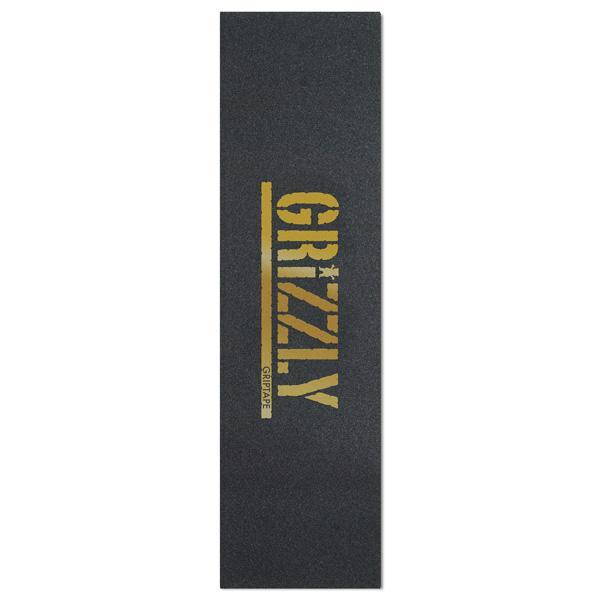 GRZ GRIP STAMP GOLD SHEET