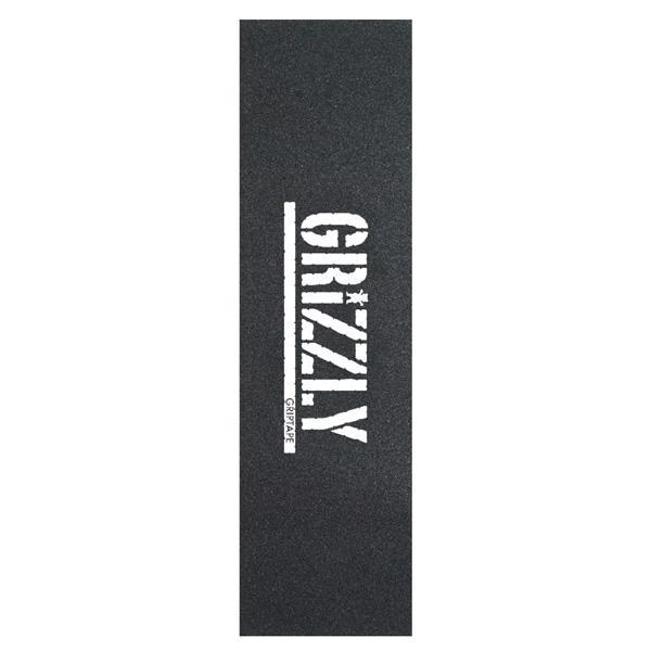 GRZ GRIP STAMP WHITE SHEET