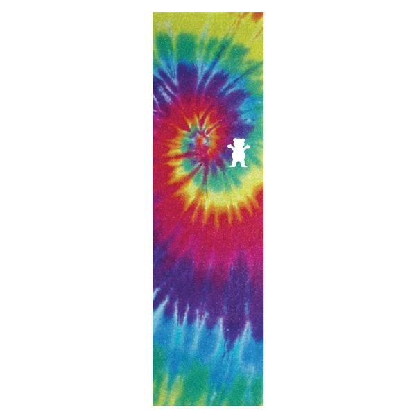 GRZ GRIP TIEDYE CUT OUT SHEET