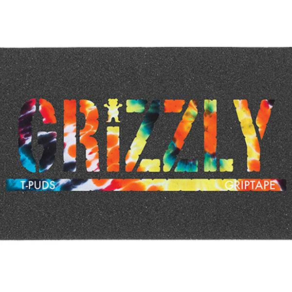 GRZ GRIP TPUDS ORG TDYE SHEET - Click to enlarge