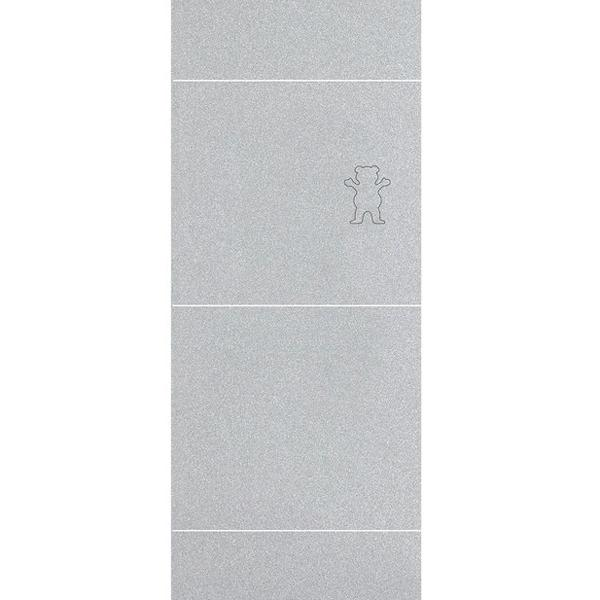 GRZ GRIP CLEAR SQUARES SGL - Click to enlarge
