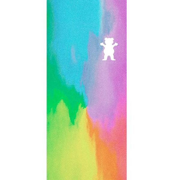 GRZ GRIP WATER TIEDYE CUT SGL - Click to enlarge