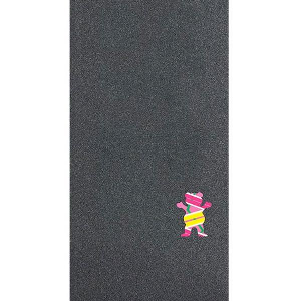 GRZ GRIP COLE PRO SHEET - Click to enlarge