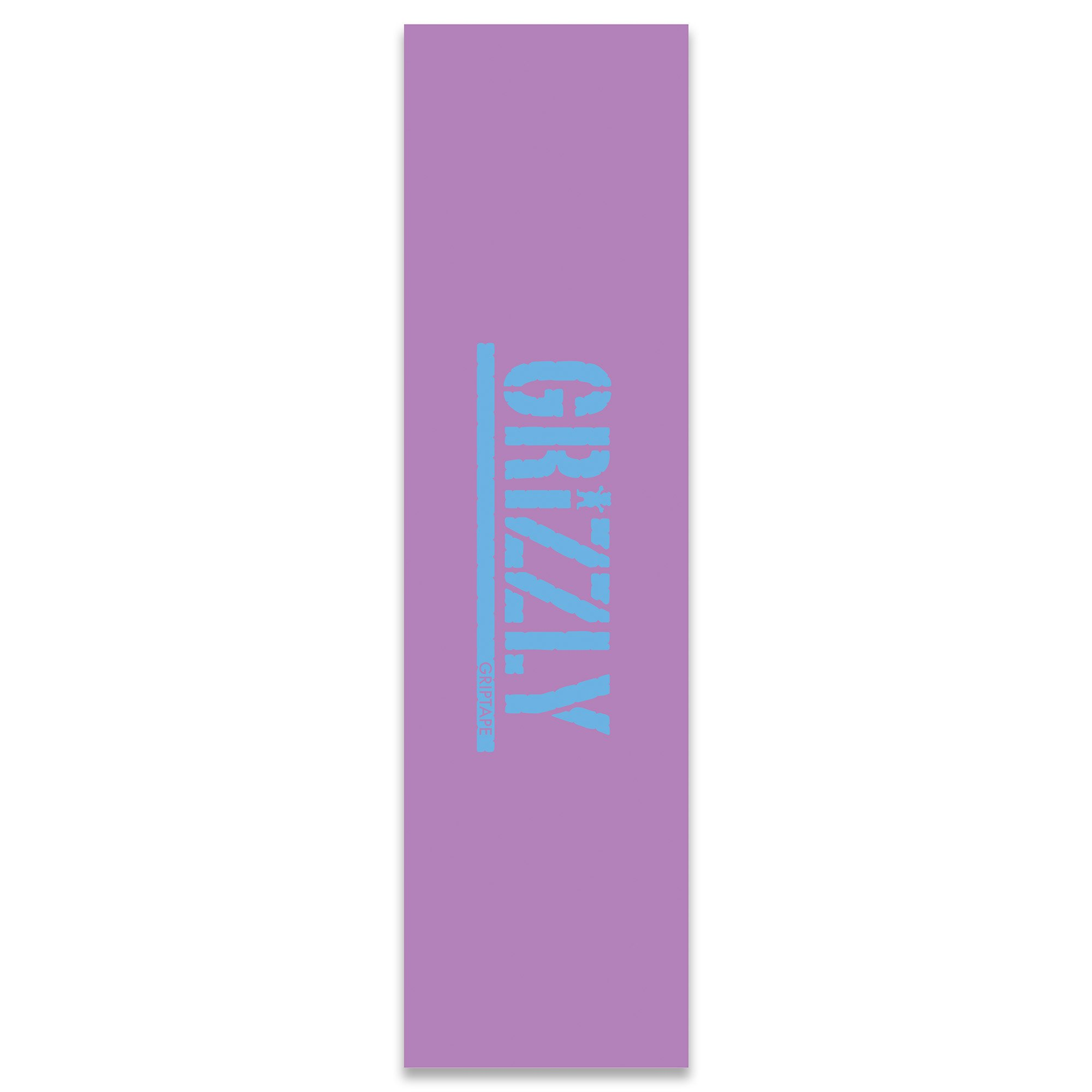 GRZ GRIP REVERSE STAMP LAV SHT - Click to enlarge
