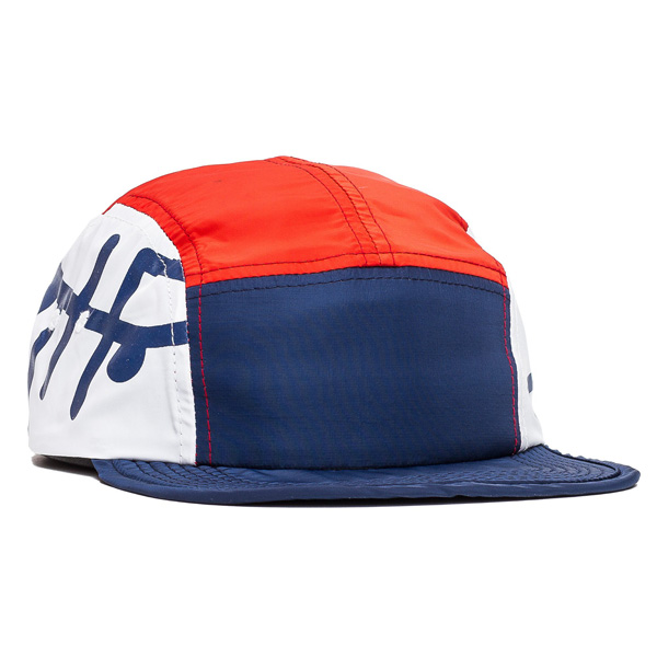 JHF CAP PARACHUTE PACKABLE NVY - Click to enlarge