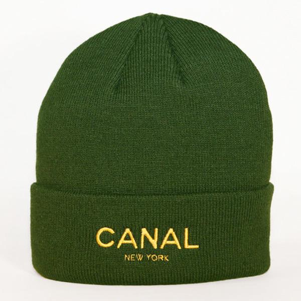 CNL BEANIE BASE HUNTER - Click to enlarge