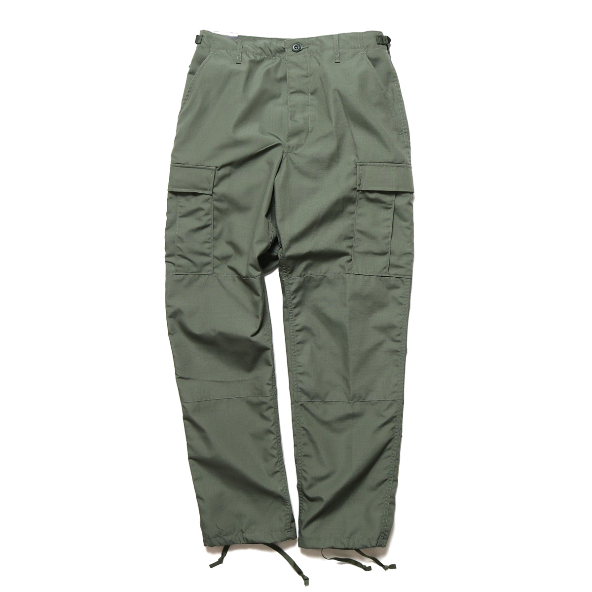 PRPR PANT MILITARY GRN L - Click to enlarge