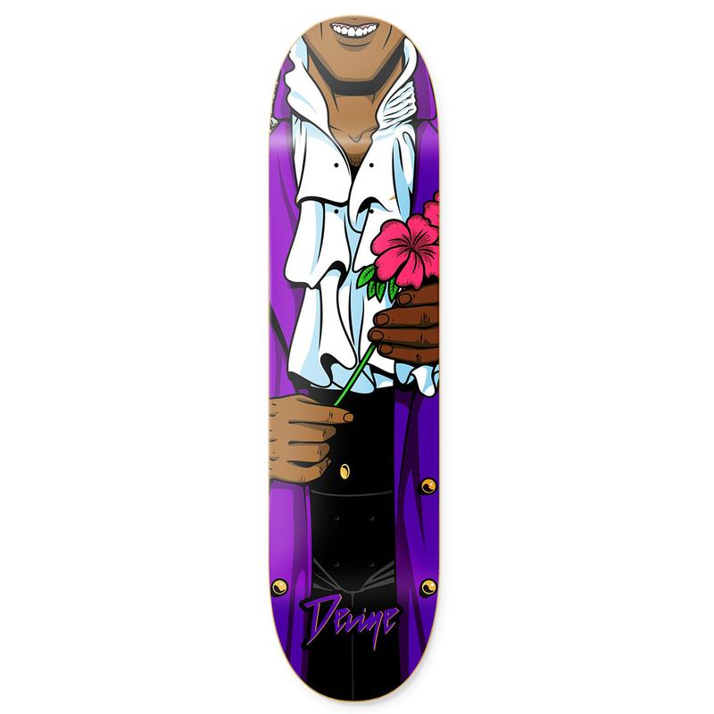 PRM DECK CLNS YRSLF CLWAY 8.25 - Click to enlarge