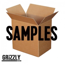GRZ SAMPLES SET 4 - Click for more info