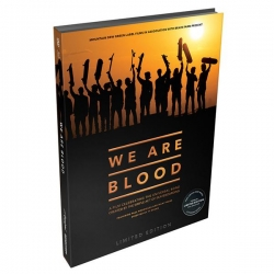 GRZ DVD WE ARE BLOOD - Click for more info