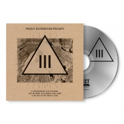 PROJECT DVD III - Click for more info