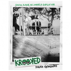 KRK PROMO POSTER GONZ - Click for more info