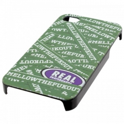 RL IPHONE 4/4S CASE #MTFO - Click for more info
