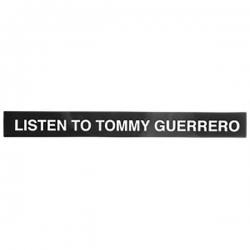 RL STKR LISTEN TO TG 10PK - Click for more info