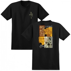 RL TEE POSTCRDS FROM MARK BK L - Click for more info