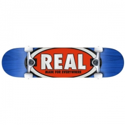 RL COMP CLASSIC OVAL 7.75 - Click for more info