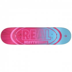 RL DECK HEAVYWEIGHT PINK 8.25 - Click for more info