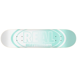 RL DECK HEAVYWEIGHT BLU 8.38 - Click for more info