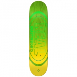 RL DECK HEAVYWEIGHT GRN 8.5 - Click for more info