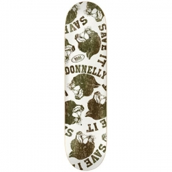 RL DECK SAVE IT DONNELLY 8.5 - Click for more info