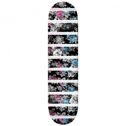 RL DECK IN BLOOM WALKER 8.38 - Click for more info