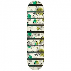 RL DECK IN BLOOM BROCKEL 8.02 - Click for more info