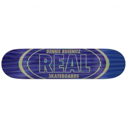 RL DECK HOLO OVAL BUSENITZ 8.5 - Click for more info