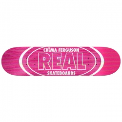 RL DECK HOLO OVAL CHIMA 8.25 - Click for more info