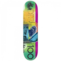 RL DECK GREEN SOLDR CHIMA 8.06 - Click for more info
