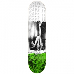 RL DECK BY DADS DONNELLY 8.25 - Click for more info
