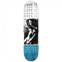 RL DECK BY DADS BROCK 8.38 - Click for more info