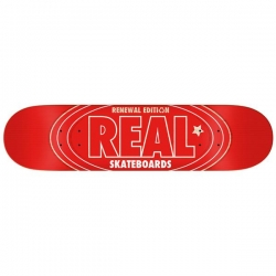 RL DECK PP RENEWAL OVAL 7.3 - Click for more info
