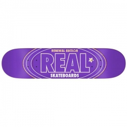 RL DECK PP RENEWAL OVAL 7.56 - Click for more info