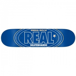 RL DECK PP RENEWAL OVAL 7.75 - Click for more info