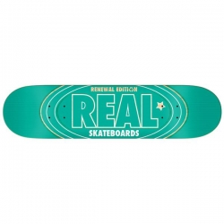 RL DECK PP RENEWAL OVAL 8.25 - Click for more info