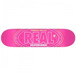 RL DECK PP RENEWAL OVAL 8.5 - Click for more info