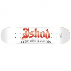 RL DECK GHETTO CWBY ISHOD 8.38 - Click for more info