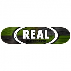 RL DECK DOUBLE DIP OVAL 8.75 - Click for more info