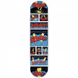 RL DECK BOOM BUSENITZ 8.25 - Click for more info