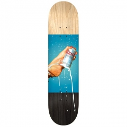 RL DECK RENEGADE BROCKEL 8.25 - Click for more info