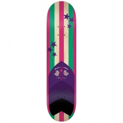 RL DECK SPLICED BROCK 8.06 - Click for more info