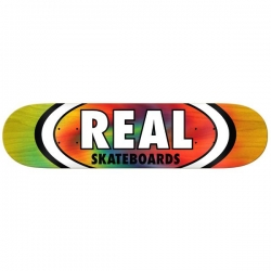 RL DECK OVAL TIEDYE 7.75 - Click for more info