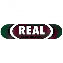 RL DECK OVAL TIEDYE 8.25 - Click for more info