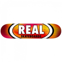 RL DECK OVAL TIEDYE 8.38 - Click for more info