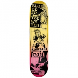 RL DECK KINGBABY DONNELLY 8.18 - Click for more info