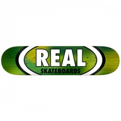 RL DECK OVAL TIEDYE 8.5 - Click for more info