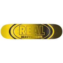 RL DECK HEAVYWEIGHT YEL 8.25 - Click for more info